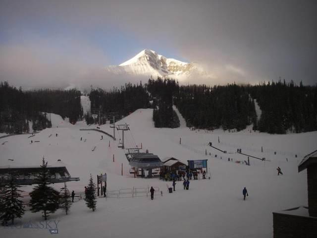 60 Big Sky Resort Road Summit 10403, Big Sky, MT 59716 (MLS #342290) :: Black Diamond Montana