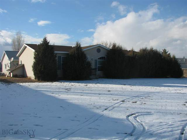 610 W 3rd Avenue, Three Forks, MT 59752 (MLS #342299) :: Hart Real Estate Solutions