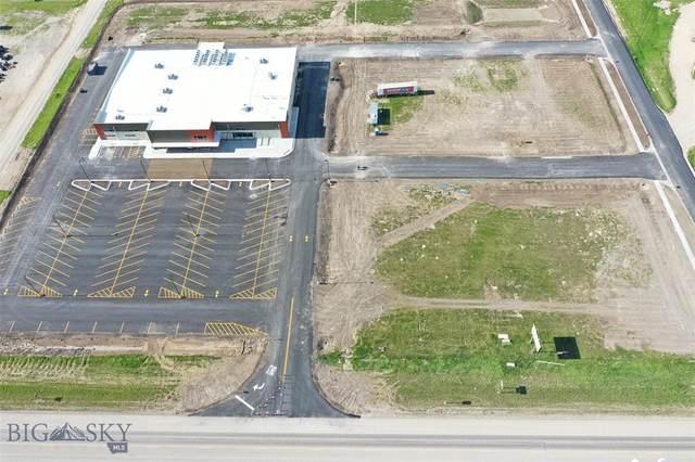 TBD H Street Lot 2, Lewistown, MT 59457 (MLS #342307) :: Black Diamond Montana