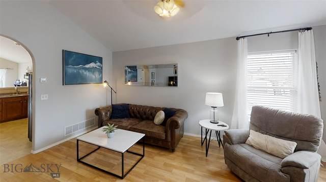 339 Woodman Drive, Belgrade, MT 59714 (MLS #342318) :: Hart Real Estate Solutions