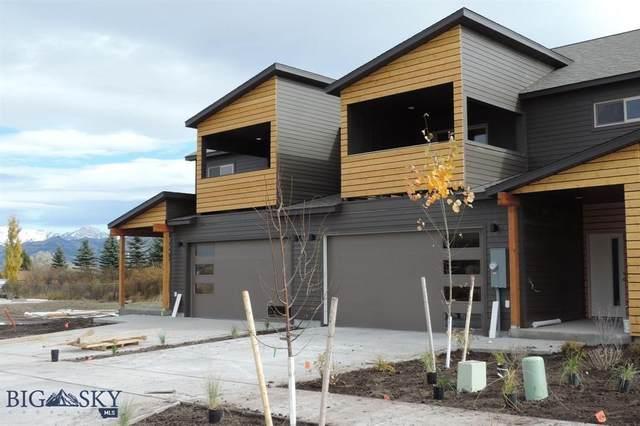 2740 Georgia Marie Lane, Bozeman, MT 59718 (MLS #342347) :: Hart Real Estate Solutions