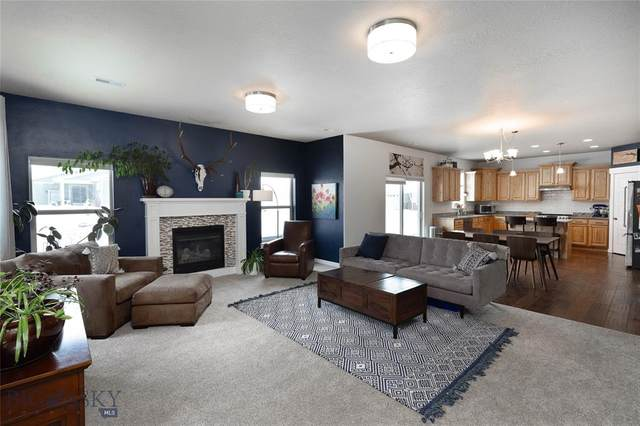 4898 Golden Gate Avenue, Bozeman, MT 59718 (MLS #342358) :: Hart Real Estate Solutions
