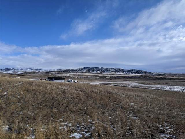 TBD Wheatland Meadows Drive, Three Forks, MT 59752 (MLS #342366) :: Hart Real Estate Solutions