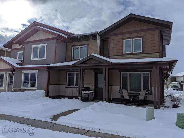 2657 Blackbird Drive, Bozeman, MT 59718 (MLS #342374) :: Hart Real Estate Solutions