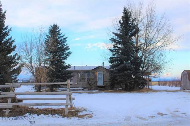 1725 Flynn Lane, Dillon, MT 59725 (MLS #342399) :: Black Diamond Montana
