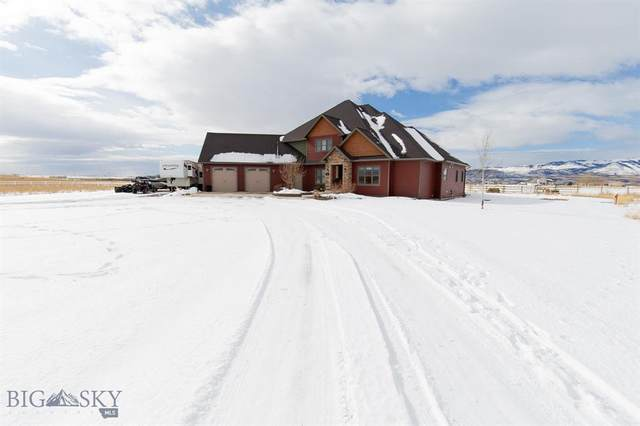 64 Baldy View Lane, Townsend, MT 59644 (MLS #342405) :: Hart Real Estate Solutions