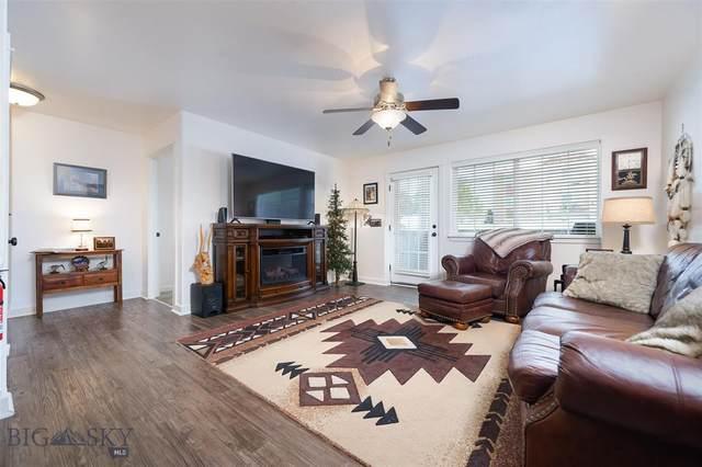 2238 Baxter Lane #2, Bozeman, MT 59718 (MLS #342407) :: Hart Real Estate Solutions