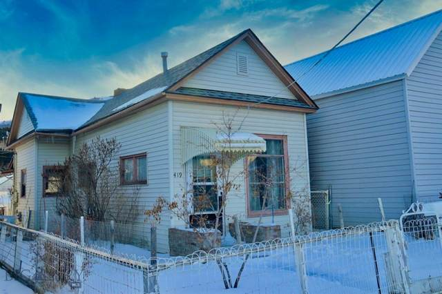 419 W 3rd Street, Anaconda, MT 59711 (MLS #342409) :: Hart Real Estate Solutions