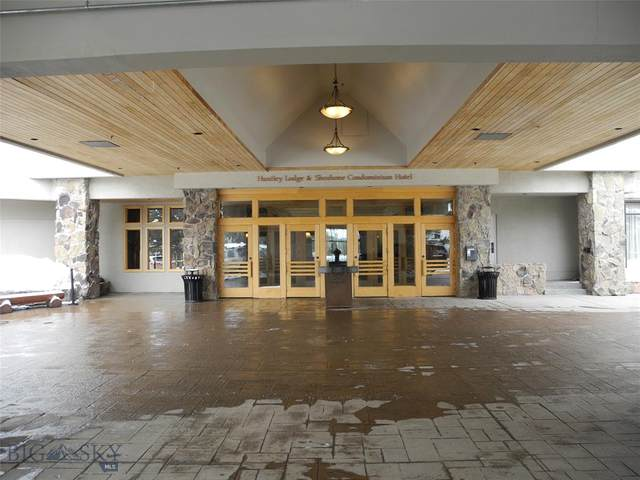 40 Big Sky Resort Road #1902, Big Sky, MT 59716 (MLS #342410) :: Hart Real Estate Solutions