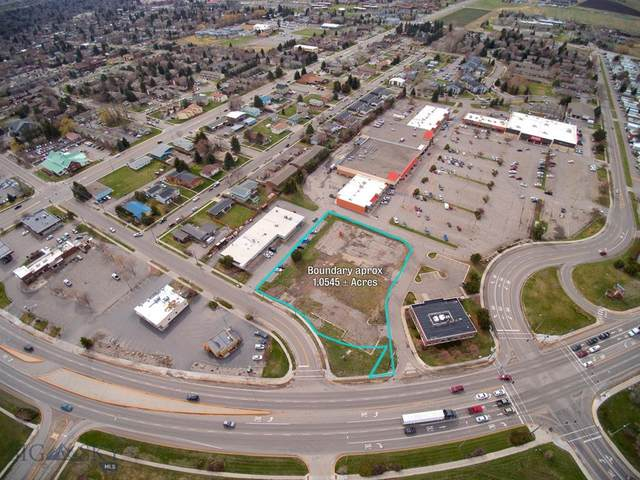 2102 W Babcock, Bozeman, MT 59718 (MLS #342417) :: Montana Life Real Estate