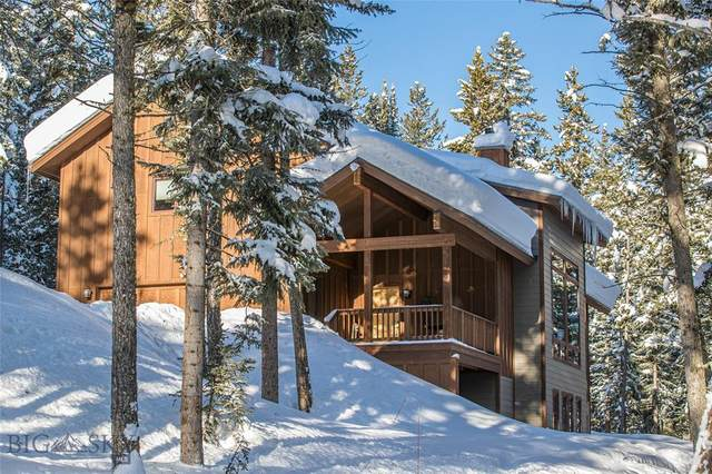 522 Andesite Road, Big Sky, MT 59716 (MLS #342418) :: Hart Real Estate Solutions