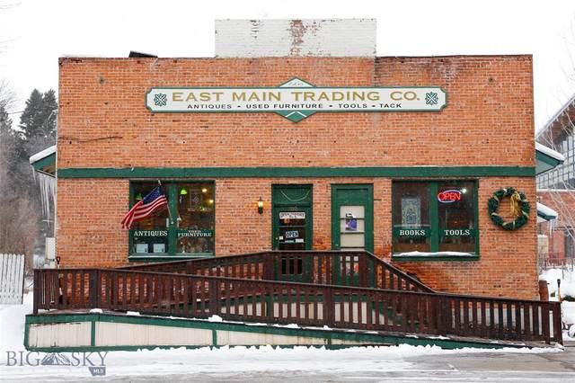 702 E Main, Bozeman, MT 59715 (MLS #342419) :: Hart Real Estate Solutions