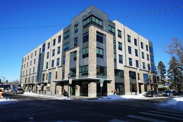 5 W Mendenhall, Bozeman, MT 59715 (MLS #342423) :: L&K Real Estate