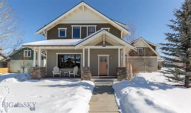 3761 Cottage Lane, Bozeman, MT 59715 (MLS #342426) :: Hart Real Estate Solutions