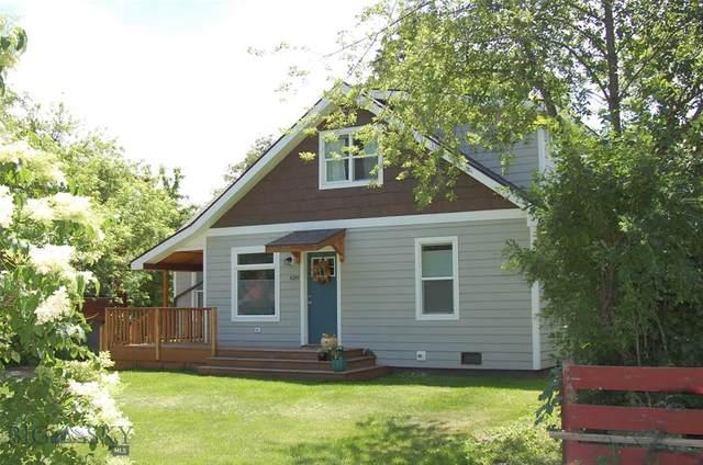620 E Davis Street, Bozeman, MT 59715 (MLS #342429) :: Hart Real Estate Solutions