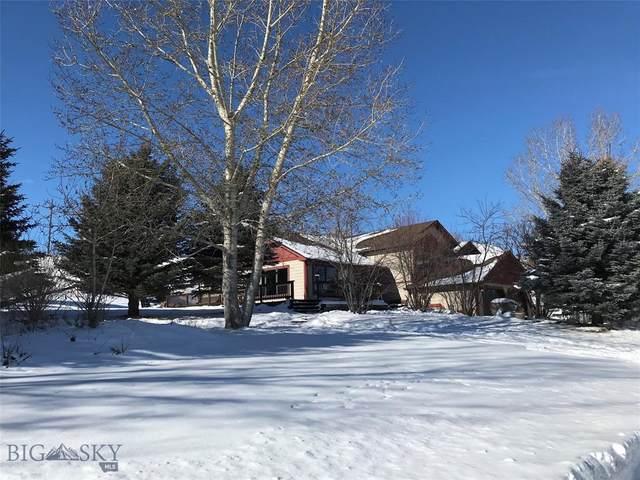 7 Centennial Drive, Ennis, MT 59729 (MLS #342433) :: Hart Real Estate Solutions