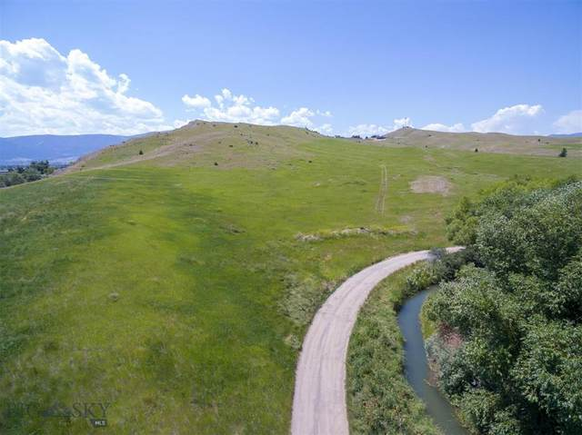 Lot 2 Emigrant Lane, Livingston, MT 59047 (MLS #342434) :: Black Diamond Montana