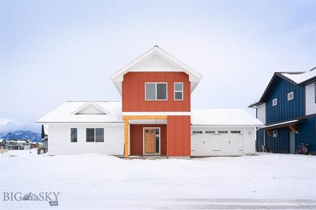 476 Herstal Way, Bozeman, MT 59718 (MLS #342438) :: Hart Real Estate Solutions
