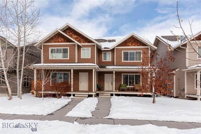 3749 Annie Street, Bozeman, MT 59718 (MLS #342450) :: Hart Real Estate Solutions
