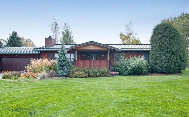 138 Arrowhead Trail, Bozeman, MT 59718 (MLS #342484) :: Hart Real Estate Solutions