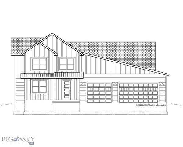 2250 Andalusian, Bozeman, MT 59718 (MLS #342496) :: Hart Real Estate Solutions