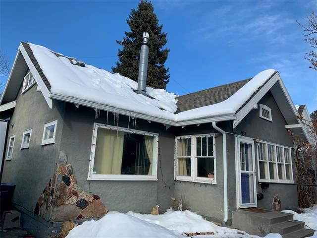409 E Lamme, Bozeman, MT 59715 (MLS #342540) :: Hart Real Estate Solutions