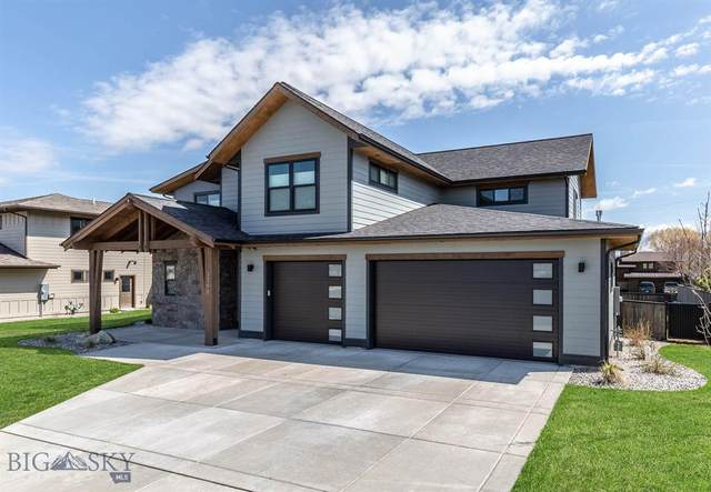 3748 Ellis View Loop, Bozeman, MT 59715 (MLS #342555) :: Hart Real Estate Solutions