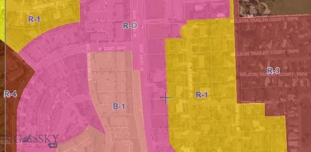 TBD N 19th Avenue, Bozeman, MT 59715 (MLS #342575) :: Hart Real Estate Solutions