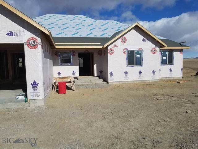 81 Cherokee Trail, Three Forks, MT 59752 (MLS #342612) :: Hart Real Estate Solutions