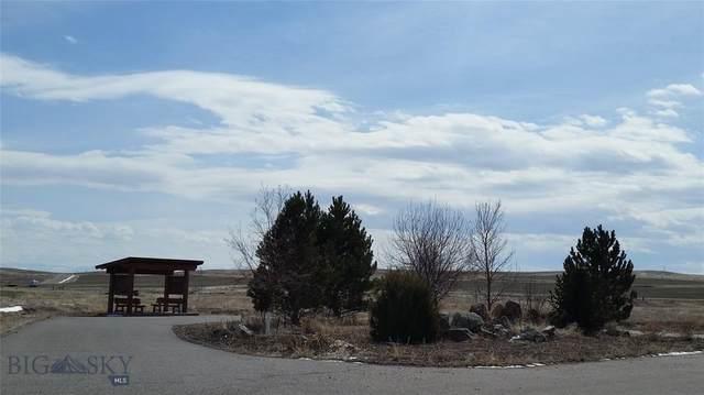TBD Lot 214- Village At Elk Ridge, Three Forks, MT 59752 (MLS #342623) :: Black Diamond Montana