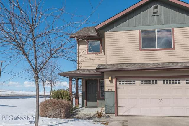 3153 Fen Way A, Bozeman, MT 59715 (MLS #342624) :: Hart Real Estate Solutions