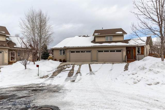 2518 Valhalla Court, Bozeman, MT 59715 (MLS #342647) :: Hart Real Estate Solutions