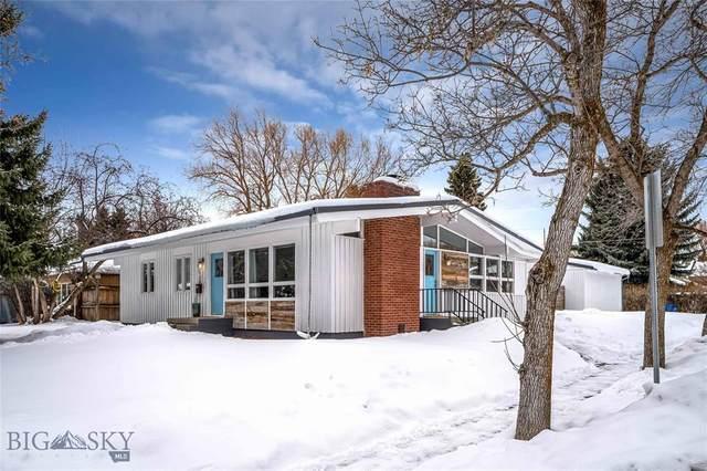 701 S 14th Avenue, Bozeman, MT 59715 (MLS #342658) :: Hart Real Estate Solutions