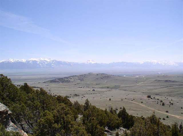 Lot 136 Shining Mountains I, Ennis, MT 59729 (MLS #342659) :: Montana Home Team