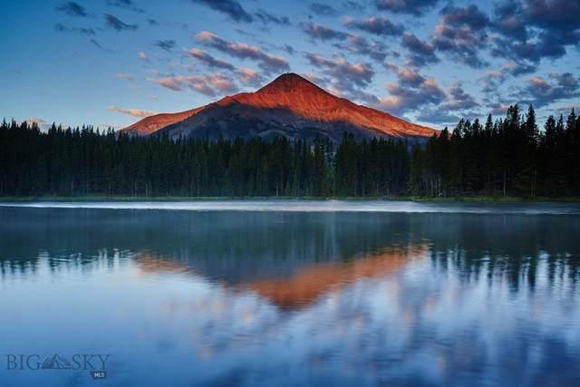 TBD Ridgeview Loop, Big Sky, MT 59716 (MLS #342667) :: Black Diamond Montana