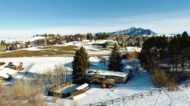 1002 E Kagy, Bozeman, MT 59715 (MLS #342676) :: Hart Real Estate Solutions