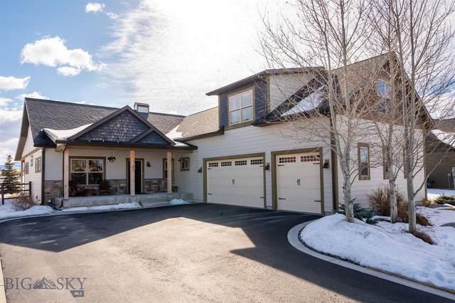 400 Parklands Trail, Bozeman, MT 59718 (MLS #342677) :: Hart Real Estate Solutions