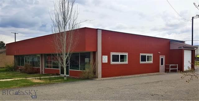1602 W Beall, Bozeman, MT 59715 (MLS #342681) :: Hart Real Estate Solutions