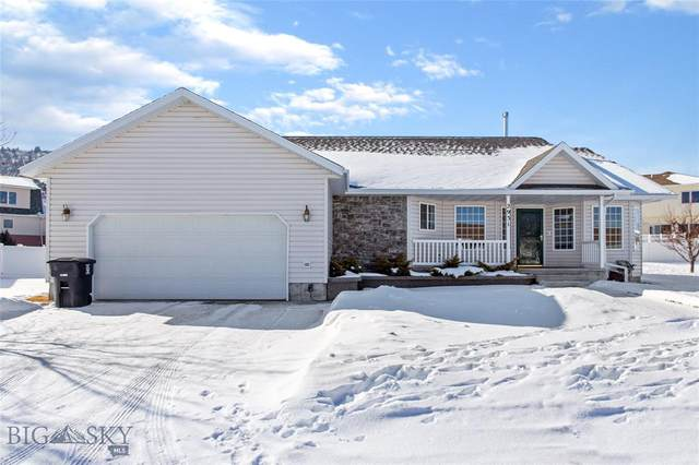 2931 Mammoth, Butte, MT 59701 (MLS #342717) :: Hart Real Estate Solutions