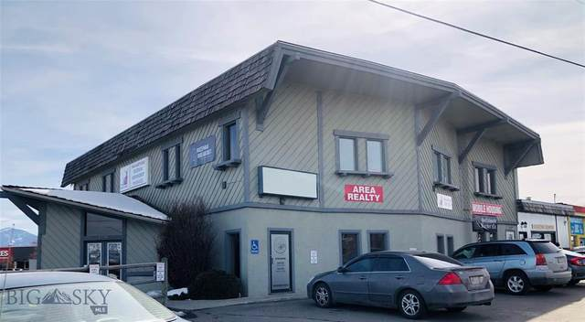 2304 W Main #2, Bozeman, MT 59718 (MLS #342788) :: Montana Life Real Estate