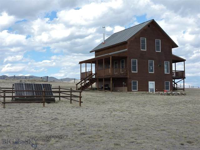 385 Melrose Road, Twin Bridges, MT 59754 (MLS #342819) :: Hart Real Estate Solutions