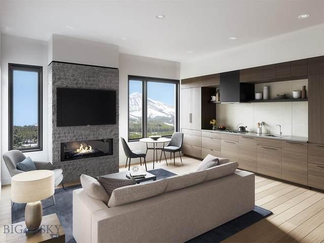 TBD Boathouse Way R6/230, Big Sky, MT 59716 (MLS #342833) :: Hart Real Estate Solutions