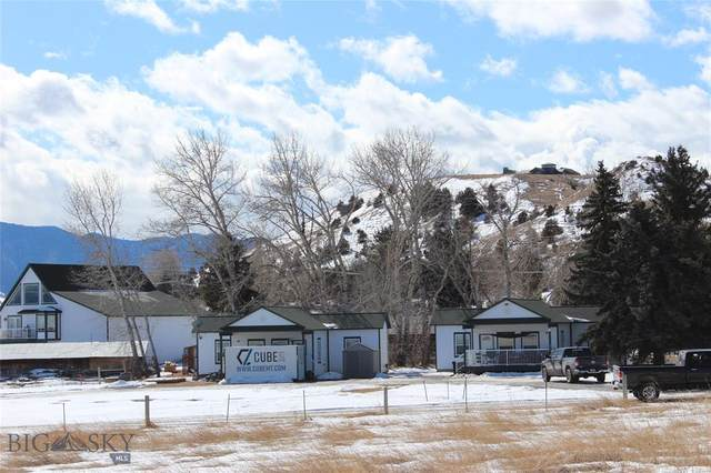 2505 Cottontail Road, Gallatin Gateway, MT 59730 (MLS #342840) :: Hart Real Estate Solutions