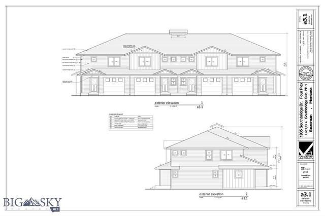 1935 Southbridge Drive A, Bozeman, MT 59718 (MLS #342858) :: Hart Real Estate Solutions
