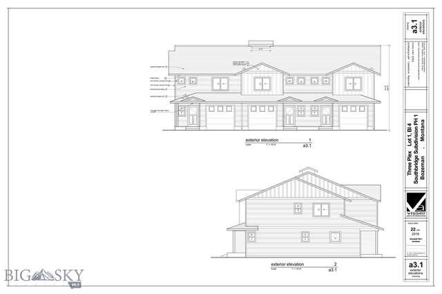 1931 Southbridge Drive A, Bozeman, MT 59718 (MLS #342859) :: Hart Real Estate Solutions