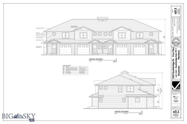 1935 Southbridge Drive D, Bozeman, MT 59718 (MLS #342860) :: Hart Real Estate Solutions