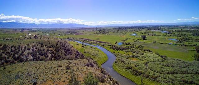 Lot 78 Tbd S. River Connection, Manhattan, MT 59741 (MLS #342884) :: Hart Real Estate Solutions