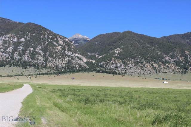 Lot 19-A Shining Mountains Airpark, Ennis, MT 59729 (MLS #342889) :: Hart Real Estate Solutions