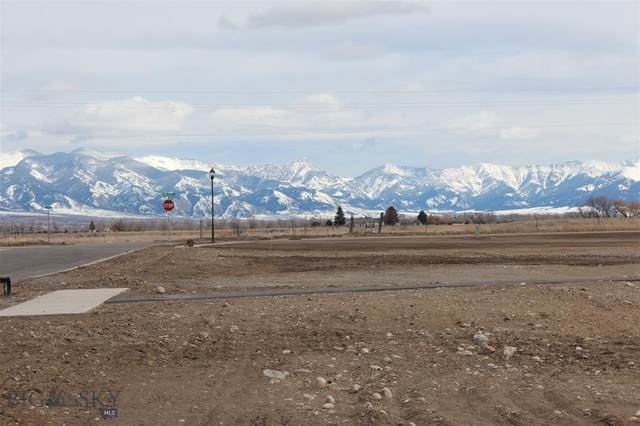 TBD Northwest Passage Lane, Manhattan, MT 59741 (MLS #342892) :: Hart Real Estate Solutions