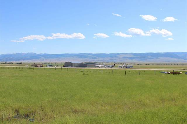 Lot 20-A Shining Mountains Airpark, Ennis, MT 59729 (MLS #342906) :: Hart Real Estate Solutions